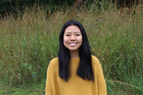 Photo of Joyce Wu