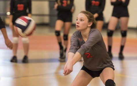 Athlete of the Week: Kayla Poulsen