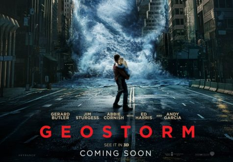 Review: Geostorm