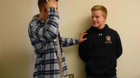 Meet the twins of WHS (video)