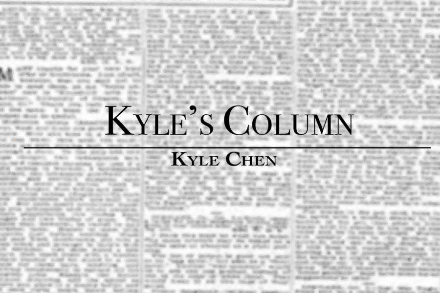 In+the+latest+installment+of+Kyle%27s+Column%2C+WSPN%27s+Opinions+Editor+Kyle+Chen+reflects+upon+the+lessons+that+come+with+having+a+cold.