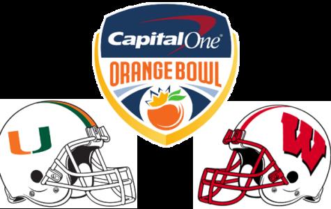 New Year's Six: Orange Bowl