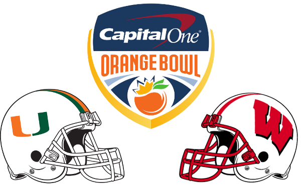Duncan Stephen previews the 2017 Capital One Orange Bowl between Wisconsin and Miami.