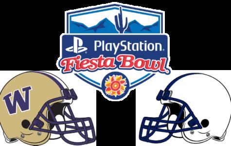 New Year's Six: Fiesta Bowl