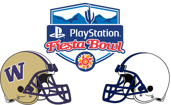 Duncan Stephenson previews the 2017 PlayStation Fiesta Bowl between Washington and Penn State.