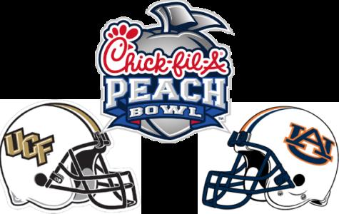 New Year's Six: Peach Bowl