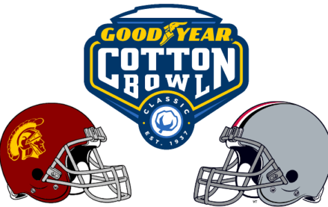New Year's Six: Cotton Bowl