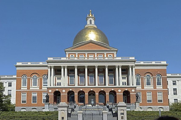 Pictured above is the Massachusetts State House in Boston. Meiselman announced his candidacy for the Norfolk, Bristol and Middlesex state Senate seat on Nov. 12, 2017.