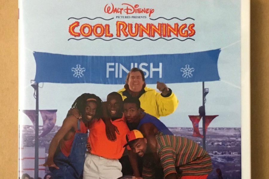 """Two sides of the """"Cool Runnings"""" debate"""