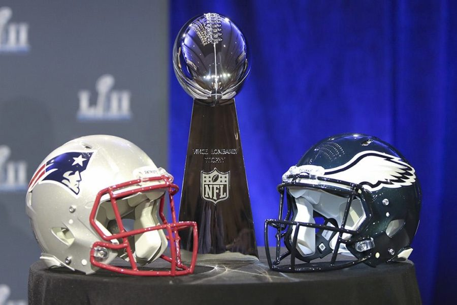 MOTS: Students react to Super Bowl LII