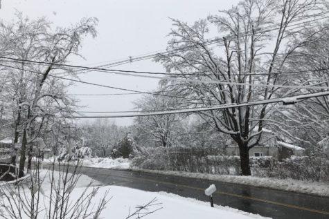 BREAKING NEWS: Winter Week Movie Canceled