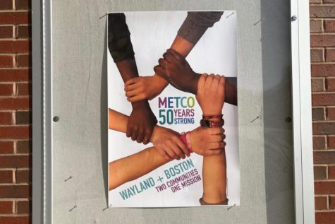 METCO 50th anniversary celebration to be held April 29