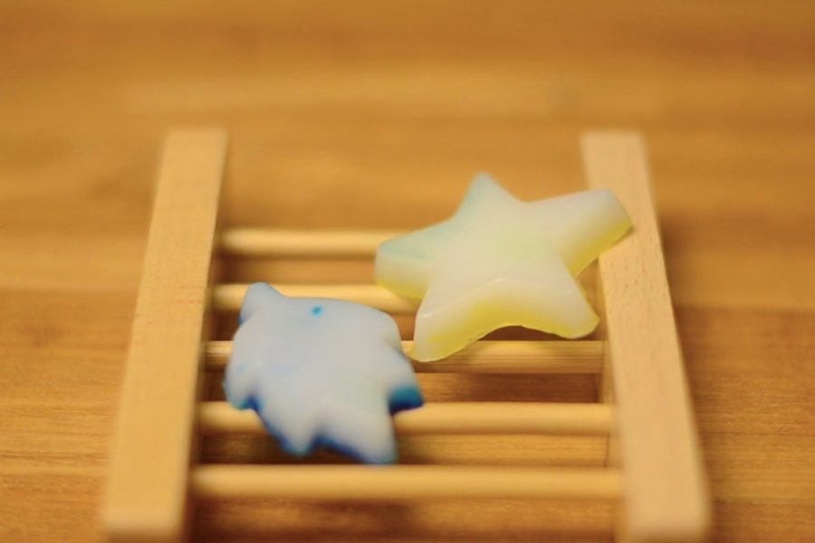 Tutorial: How to make soap (video)