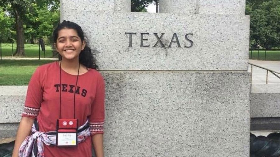 Sabika Sheikh, an exchange student from Pakistan, was in the US with the YES scholarship funded by the State Department. She was one of the victims in the Santa Fe school shooting last week.