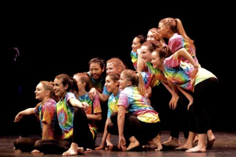Window Dance Ensemble performs in annual show (34 photos)