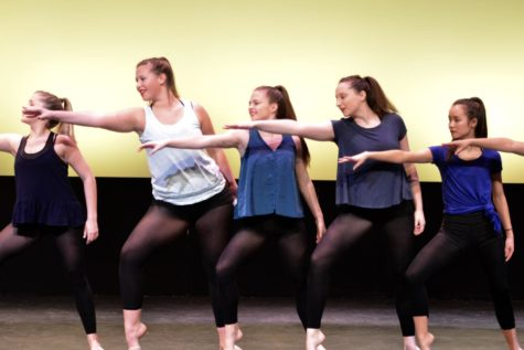 Window Dance Ensemble performs annual show
