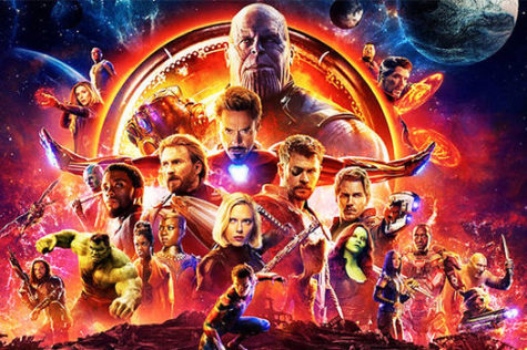 Review – Avengers: Infinity War