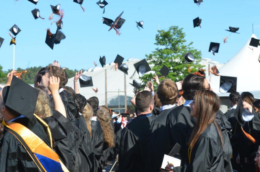 Graduation 2018 (113 photos)