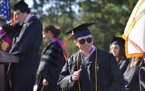 Graduation 2018 (video)