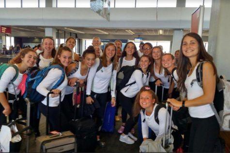 Wayland-Weston Crew sends three girls' varsity boats to youth nationals