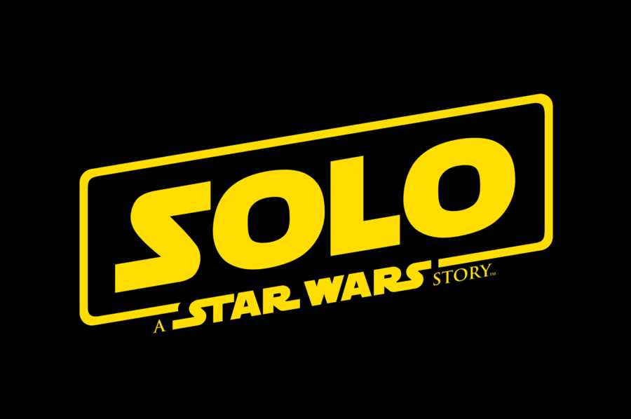 Pictured+above%3A+%22Solo%3A+a+Star+Wars+Story%22is+now+playing+in+theaters.++It+is+the+prequel+to+episode+4+in+the+%22Star+Wars%22+franchise.+