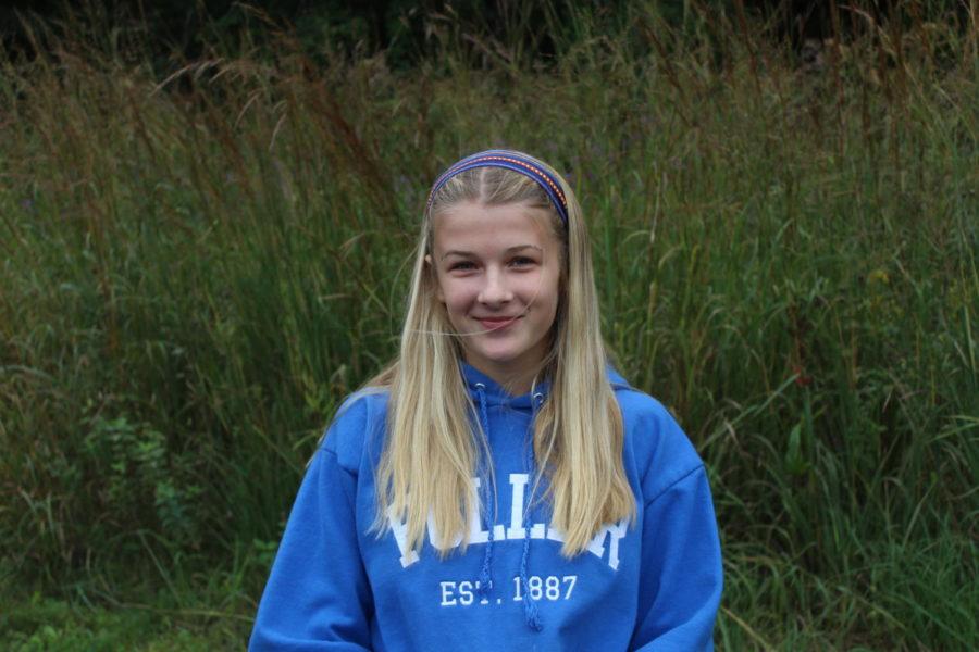 Allie Nunn