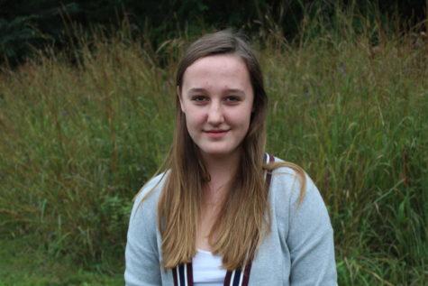 Photo of Joanna Barrow