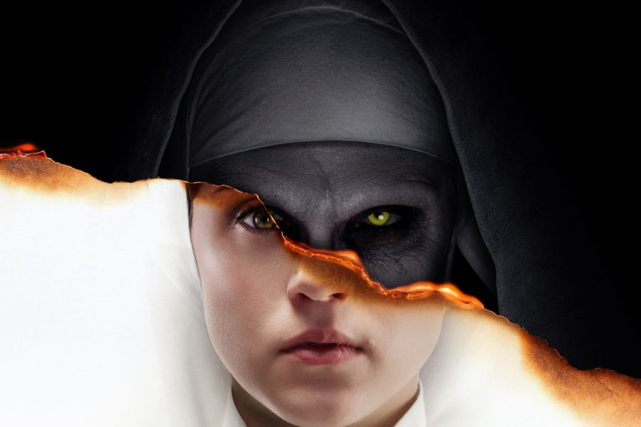 The+fifth+installment+of+%22The+Conjuring%22+franchise%2C+%22The+Nun%22+is+now+in+theaters.