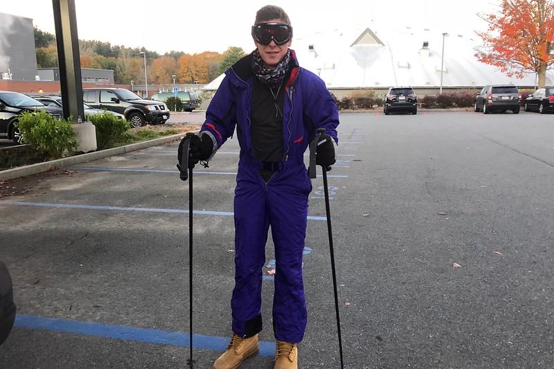Jack+Crowley+dressed+as+a+skier.