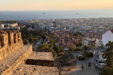 Graduates study, work abroad