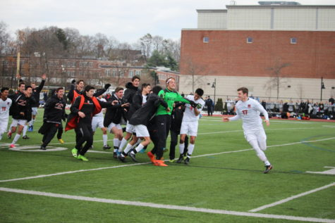 Boys' soccer defeats Nipmuc in Division 3 state finals (60 photos)