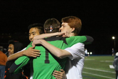 Boys' soccer defeats Dracut in the Division 3 North Semi Finals (31 photos)