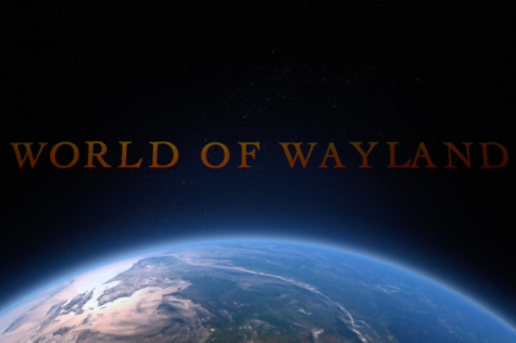 World of Wayland: Episode 1
