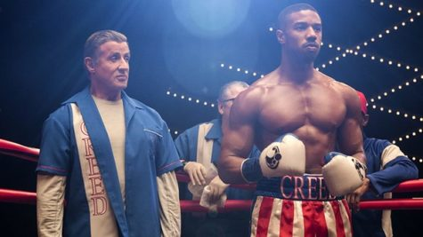 Review: Creed II