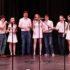 Fall a cappella concert 2018 (video)