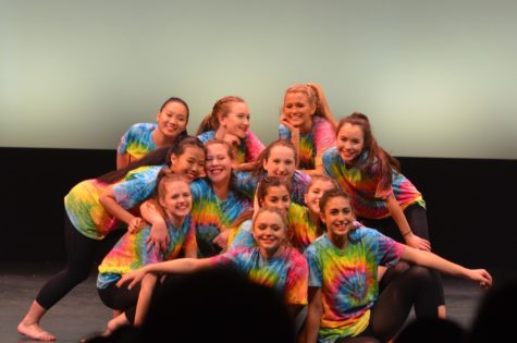 Window prepares for annual winter week show