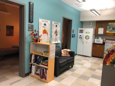 Nurse Amy Schoeff offers flu season precautions