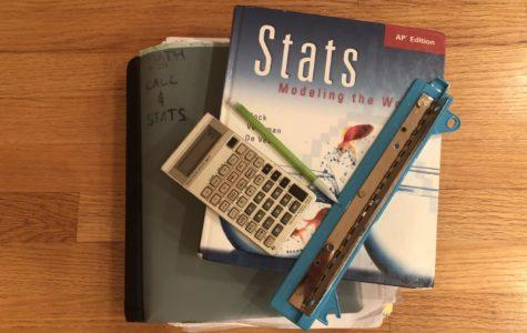 Survival Guide: Math