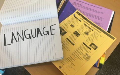 Survival Guide: Language