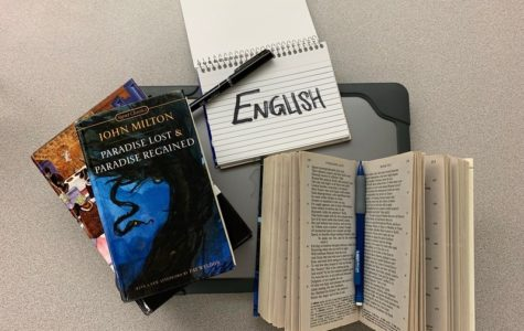 Survival Guide: English
