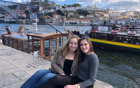 Hannah Roberge: Studying abroad can be a life altering decision