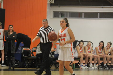 Wayland girls basketball beats Waltham in OT (video)
