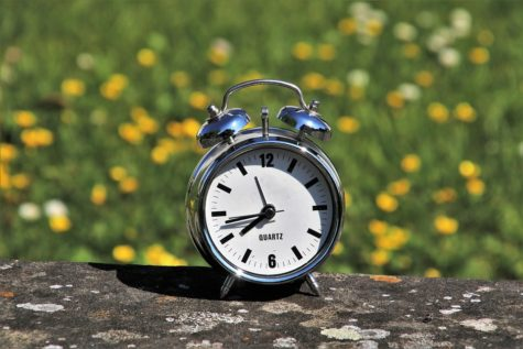 Part III: School Start Times