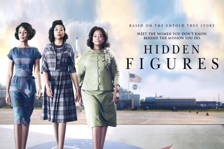 """Hidden Figures, a 2016 Oscar nominee that details the story of three African American women working for NASA, was shown as the featured film during this years Winter Week. The film was selected by Student Council in an effort to reestablish the Winter Week movie as a tradition and reaffirm its purpose. """"I think [this year's] Student Council wanted to be clear and transparent about the purpose behind showing a movie,"""" Principal Allyson Mizoguchi said. """"The idea in general is to have a shared experience amongst students that's entertaining, educational and uplifting."""""""
