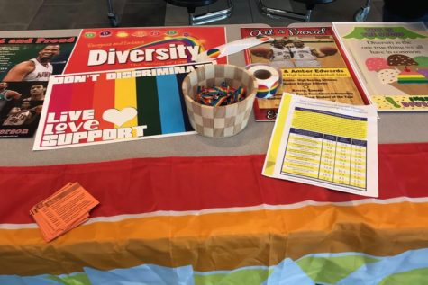 Day of Silence aims to raise awareness for marginalized LGBTQ members