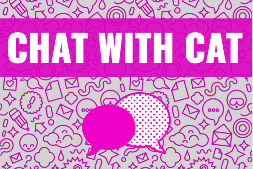 In the latest installment of her biweekly column, Chat with Cat, WSPNs Caterina Tomassini discusses a pet peeve.