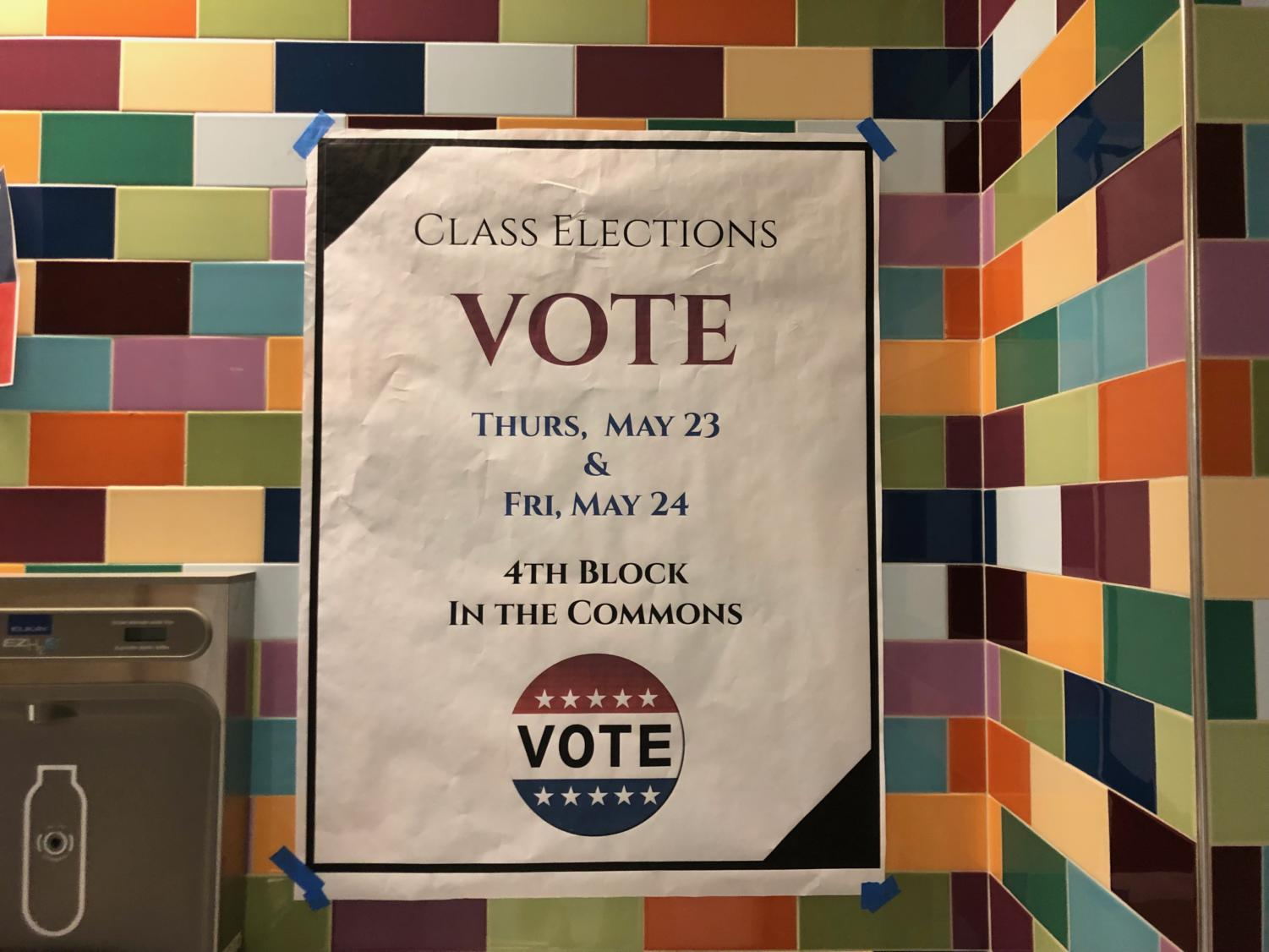 Check here for updates about the 2019 e-board elections.