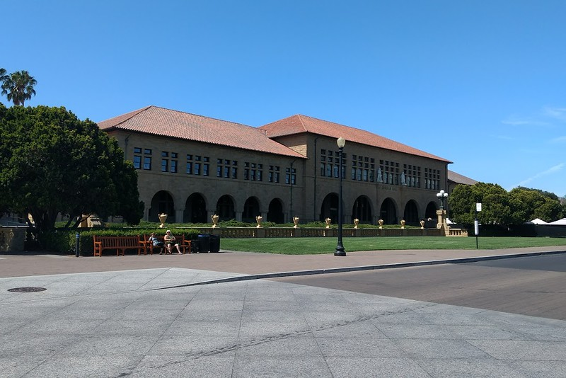 Several colleges charge their applicants simply for applying. While the national average application price is $43 per application, Stanford University has the highest application price in the country, changing $90 for each application.