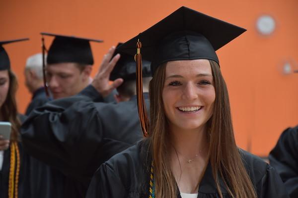 Class of 2019 graduates (370 photos)
