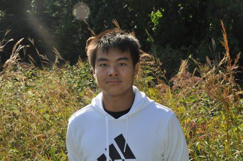 Photo of Jonathan Zhang